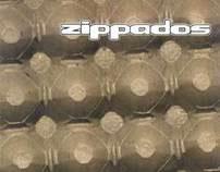 """Zippados - Album """"Zippados"""""""