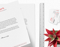 Letterheads and Business cards