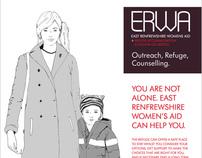 East Renfrewshire Women's Aid (ERWA)