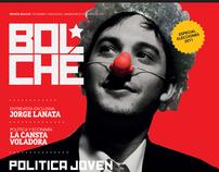 """La famosa """"BOLCHE"""" - Revista"""