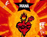 """Maná """"Revolucion De Amor"""""""