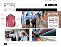 Clothes Ecommerce