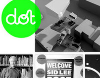 Art Center Dot Magazine
