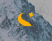 Startrekking - UI WEB KIT