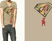 T-shirt Siete Design