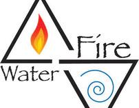 Fire Water, Restaurant Menu