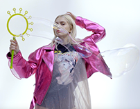 Miss Vogue Turkey Cover Video