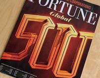 Magazine Work 2010-2011