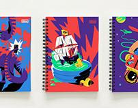 Cadernos Descomplica