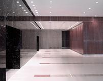 Broadgate West Office Complex