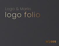 LOGOS & BRANDMARKS N.5