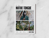 Native Tongue - Treklite Editorial