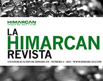 Himarcan The Magazine