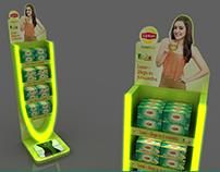 Lipton Green Tea FSU