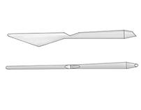 BUTTER KNIFE / cutlery design
