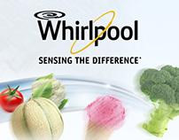 WHIRLPOOL - Jeu Facebook