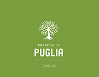 Especially Puglia - Projects