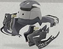 Shoei Hornet X2