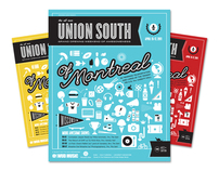 UW-Madison Union South Event Poster