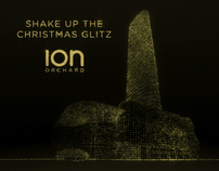 Ion - Christmas Glitz (2011)