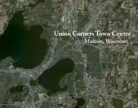 Union Corners | Madison, WI | Urban Design Studio
