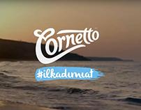 Cornetto-İlk Adımı At