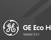 GE Eco Home Center