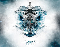 "FANKAZ ""SEITIES"" - Artwork CD"