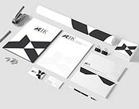 JK Enterprise (Brand Design)