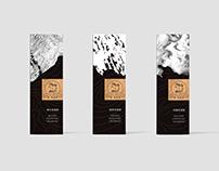 Laife Aroma Shampoo Package