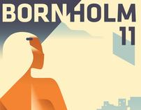 Bornholm posters