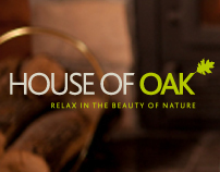 House of Oak ECommerce