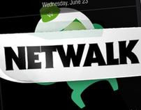IED Netwalk