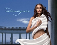 Pure Extravagance – MicroCotton Ad