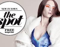 The Spot magazine 3