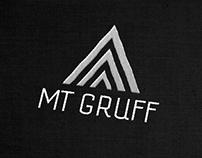 Climbing apparel logo