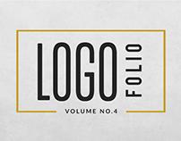 Logofolio -Vol. 4