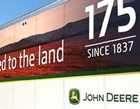 John Deere Trailer
