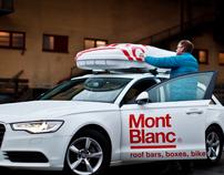 Mont Blanc Identity
