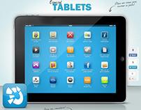 Especial Tablets