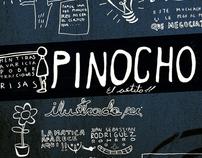 Pinocho el astuto !!