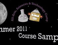 AASTC 2011 Course Sampler