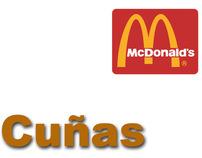 Cuñas