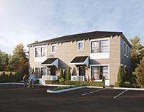 Shankpainter Townhome