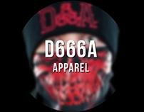 D666A