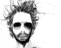 Olivier Zahm - Purple Diary