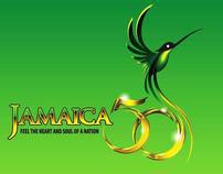 CELEBRATE JAMAICA 50