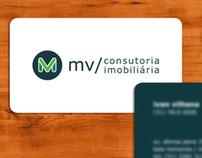 Finalização MV Consultoria Imobiliária