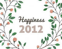 Happiness 2012