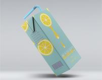Orange Juice Package